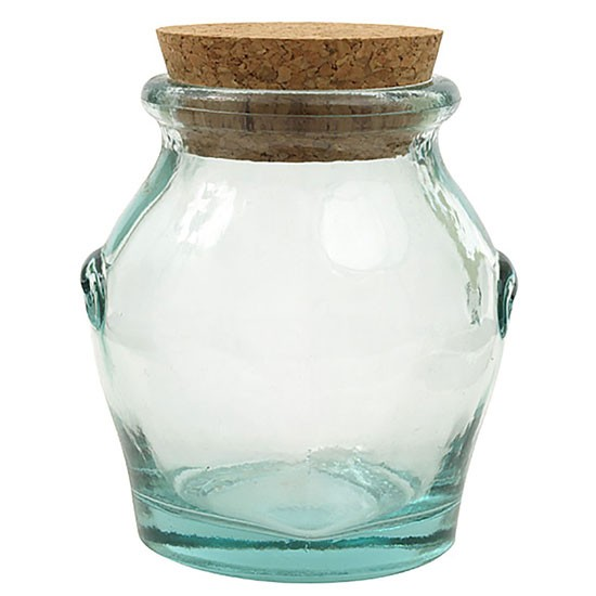 CG5084-16.9oz-honey-recycled-glass-jar-with-cork-clear_1