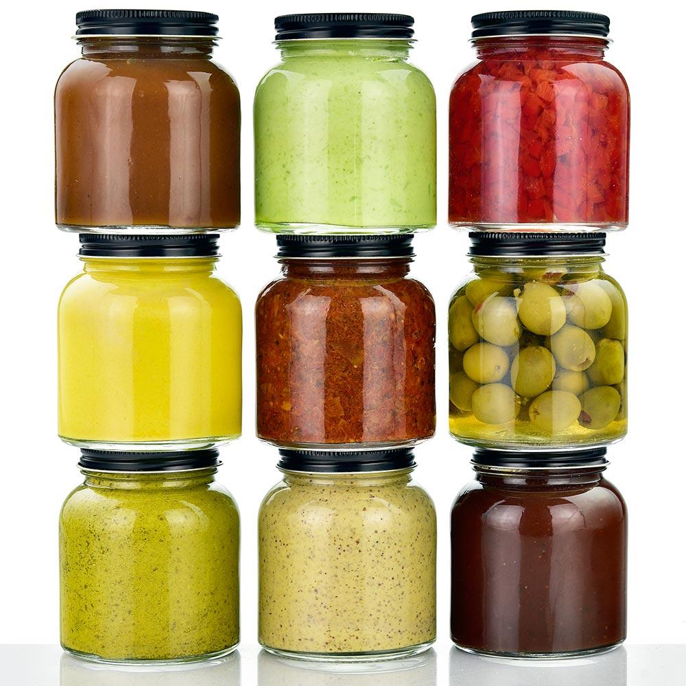 Glass Jar Packaging for Gourmet Foods - Glassnow Blog
