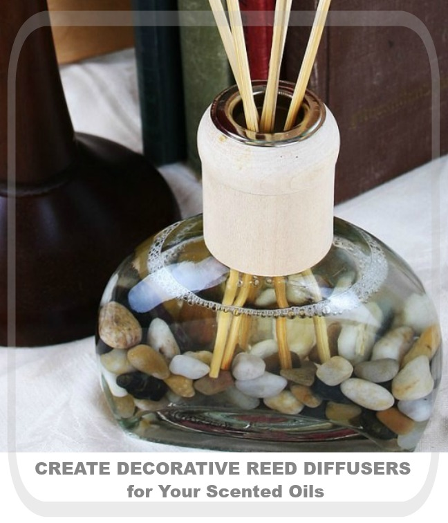 Decorative Reed Diffusers For Your Scented Oils Glassnow Blog