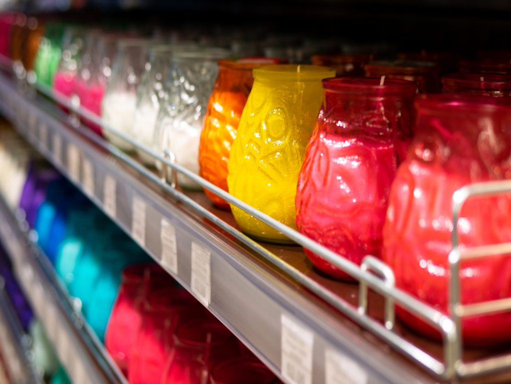 Marketing Ideas For Brick and Mortar Candle Businesses