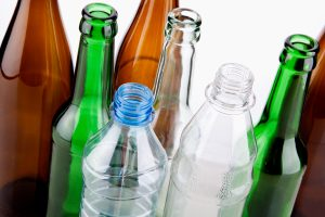 Plastic Vs. Glass: 5 Industries Where the Package Matters
