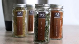 Glassnow Industry Guide: Teas, Herbs, & Spices Packaging