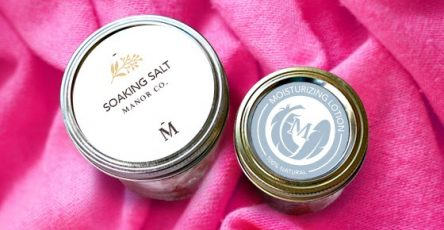 Guide to Creating Jar Lid Labels