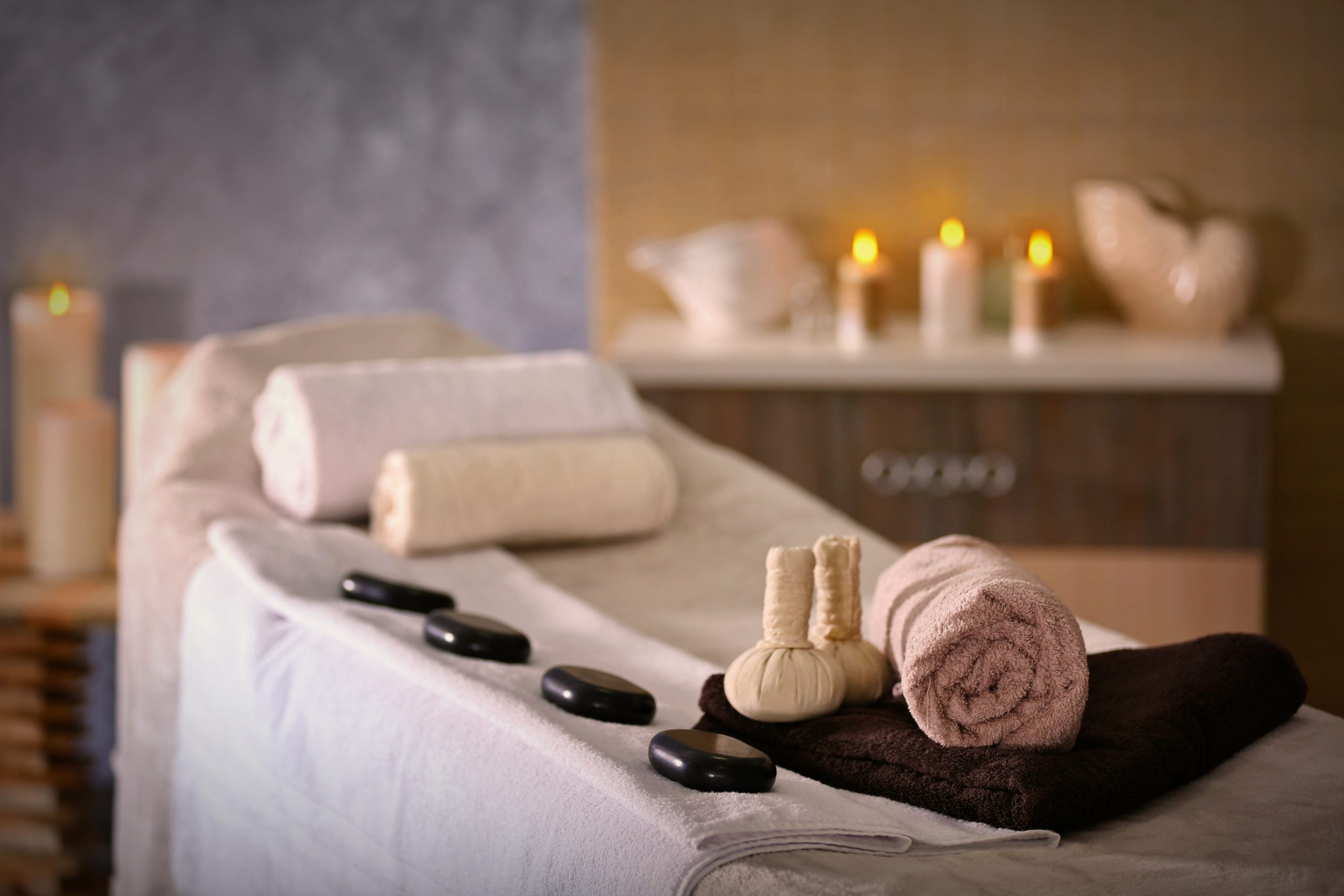Collaborate with Spas and Venues