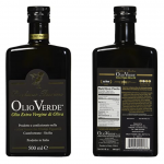 Few Top Examples of Olive Oil Bottles and Label Designs