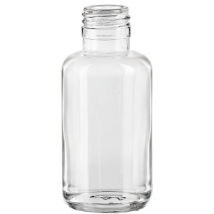 Apothecary Glass Bottle