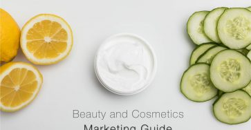 Cosmetic Marketing