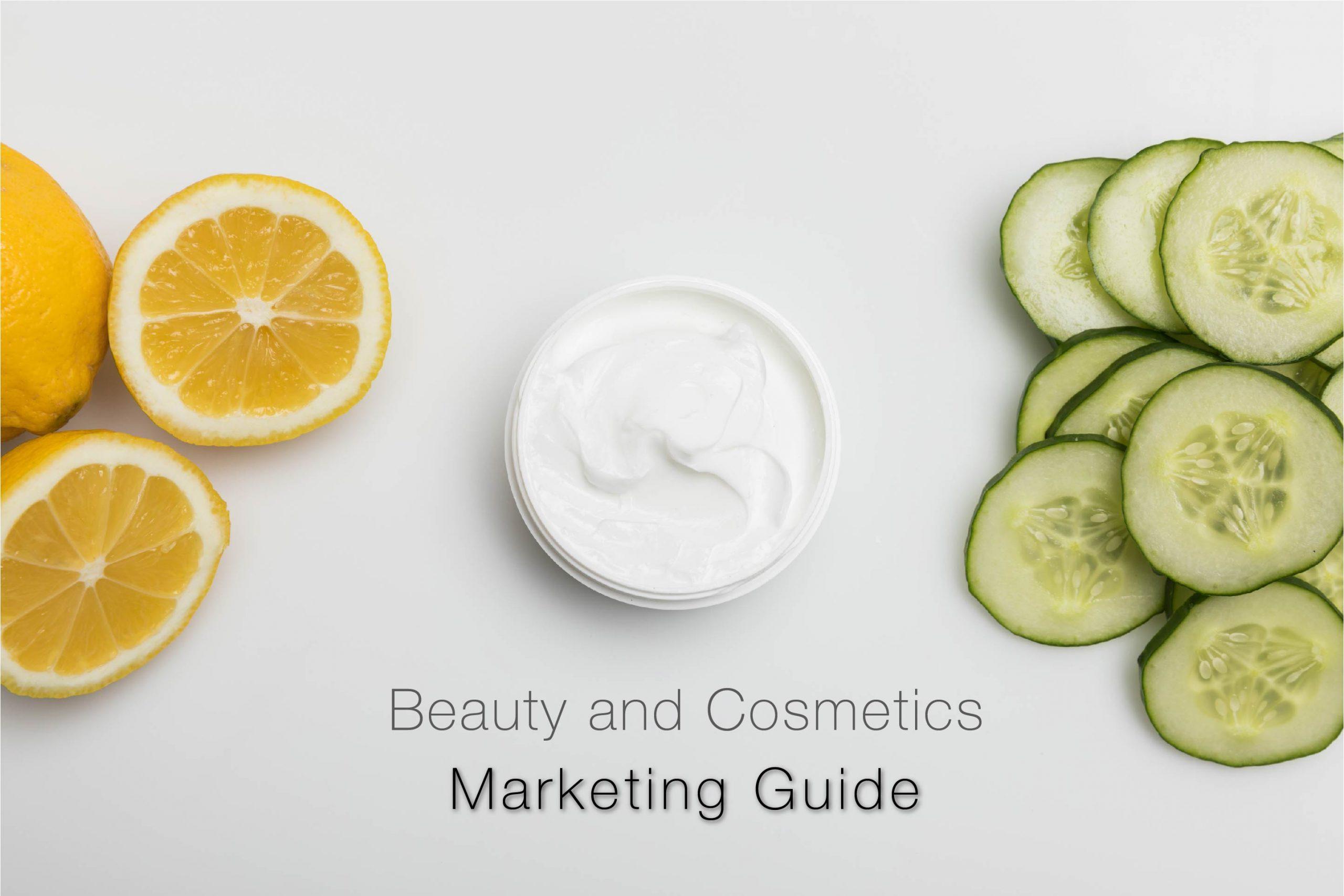 Cosmetic Marketing