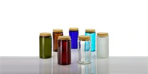 Choosing the Right Color for Your Glass Packaging