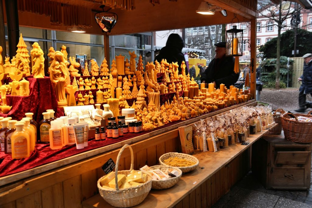 Why Scent Marketing Works