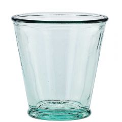 8.5oz verra recycled glass candle container