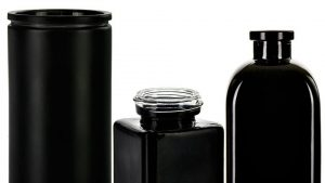 Add a Touch of Drama to Your Products with Black Packaging